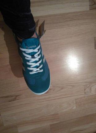 Суперские кросы нереально красивые!