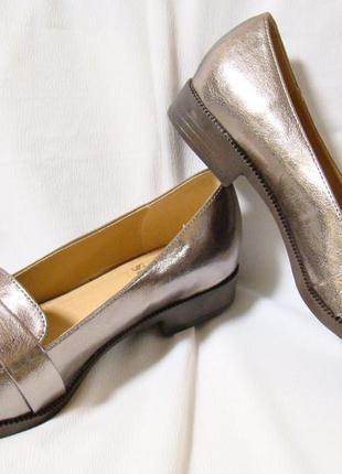 Туфли женские cotton traders