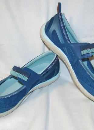 Туфли женские спортивного стиля merrell
