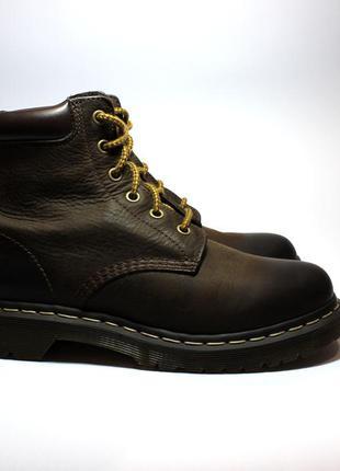 Ботинки dr.martens оригинал, размер 38-39