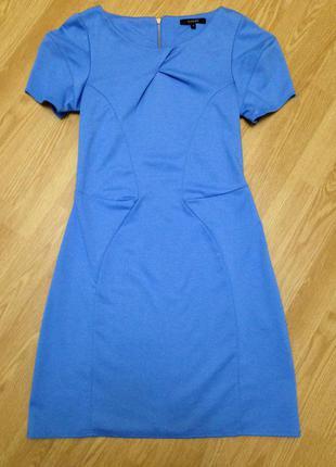 Платье #платье футляр# весеннее платье