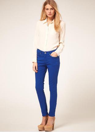 Скіні/джинси authentic denim
