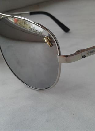 Продам очки lacoste