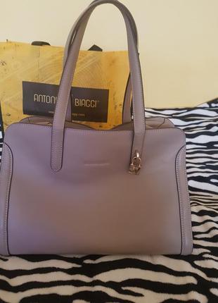 Стильная сумка antonio biaggi
