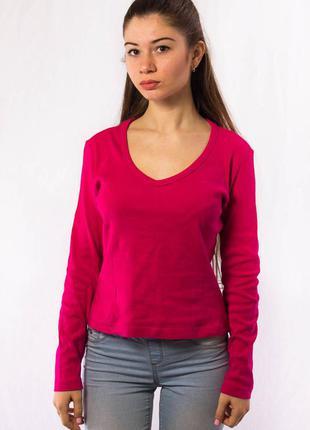 Реглан женский розовый mexx (m)