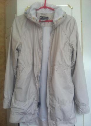 Куртка ветровка columbia s