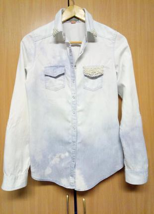 Рубашка calliope