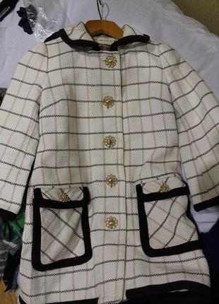 Пальто juicy couture обмен