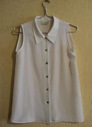 Рубашка, блуза с коротким рукавом