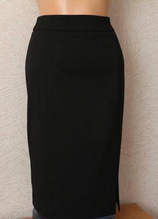 Orsay брендовая юбка-карндаш р.s оригинал!
