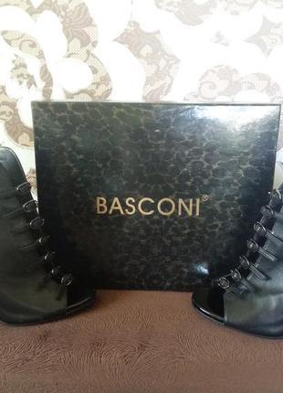 Мегакрутые летние ботиночки basconi