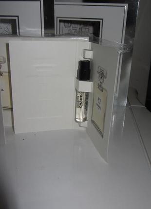 Chanel n5 l`eau туалетная вода