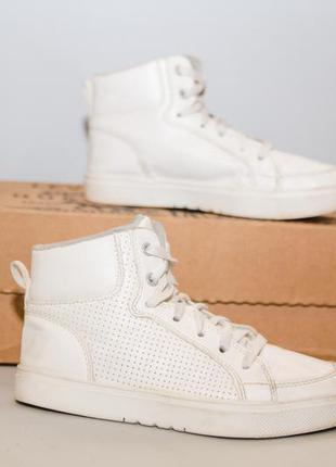 Стильные кроссовки, кеды rebel