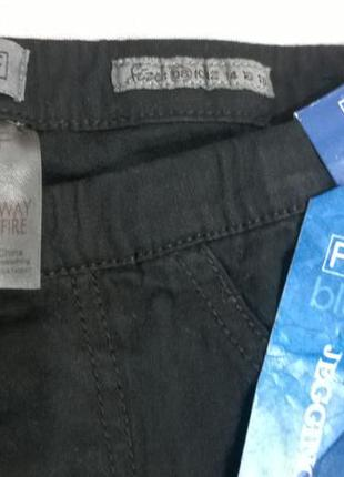 Стильные джинсы джеггинсы.