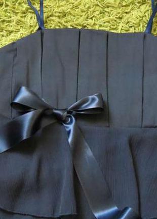 Вишукана італійська сукня