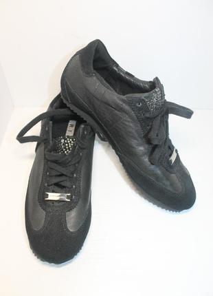 Обалденные кроссовки richmond. италия