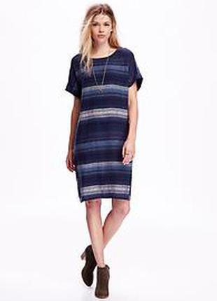 Платье олд неви,размер хс