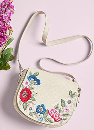 """Ультрамодная сумочка """"accessorize"""" привезена из англии"""