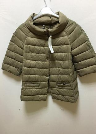 Куртка на синтапоне итальянской фирмы риносимента