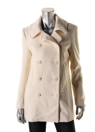 Женское кашемировое пальто -ralph lauren