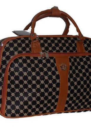 Дорожная сумка. модель № 958w