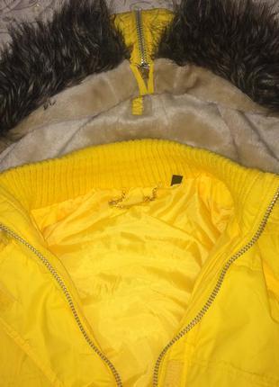 Куртка/бомбер з сша3