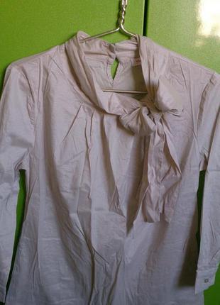 Нарядная блузочка