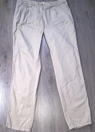 Легкие и приятные брюки на лето
