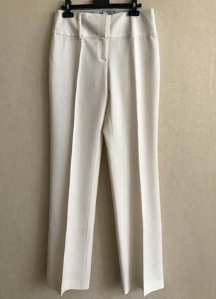 Очень качественные французские брюки из тонкой шерсти
