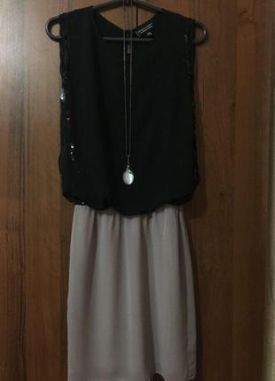 Невероятно красивое платье/spotlight de warehouse/коктейльное платье