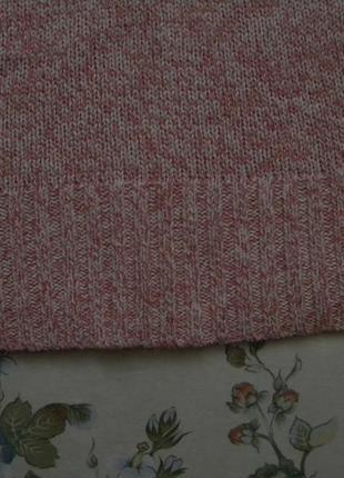 Теплый свитер2