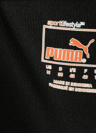Спортивная футболка puma5