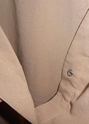 Стильная блуза5