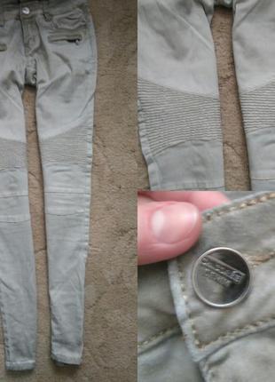 Суперовые джинсы - стрейч