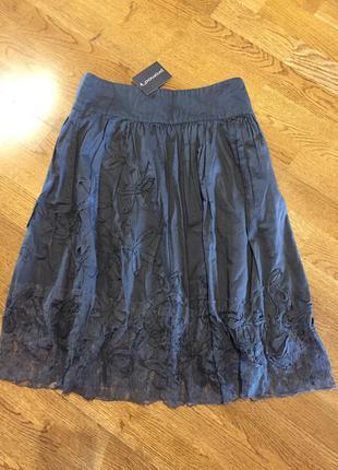 Новая юбка promod, p.36/8-10/s