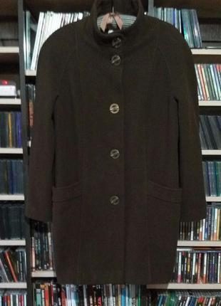 Скидка!скидка!скидка!стильное пальто tom tailor, 46,48 p.
