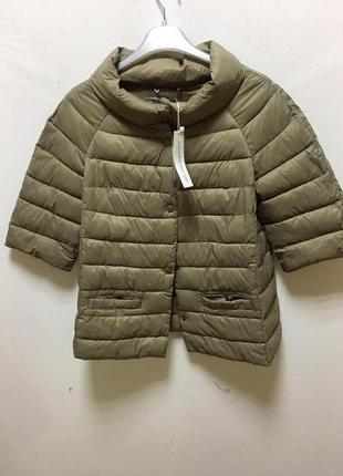 Курточка rinascimento