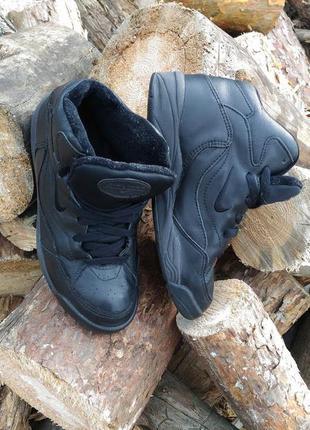 Nike кроссовки оригинал кожа 36 размер