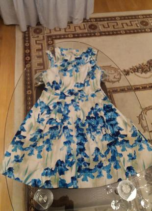 Платье сарафан karen millen m