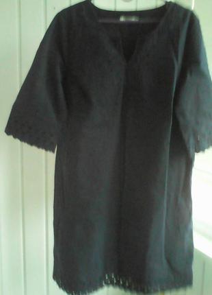 Красивое новое платье,размер 48-50
