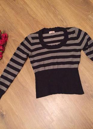"""Кофта від класної фірми одягу """"orsay"""", гарна кофтинка) класно виглядає на тілі)"""