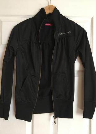 Спортивная куртка олимпийка