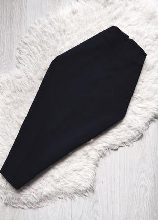Красивая миди юбка zara