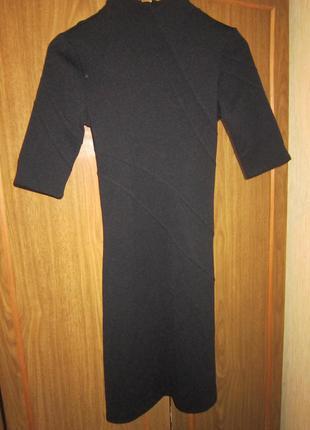Итальянское вечернее платьице. размер s на худенькую  девушку.