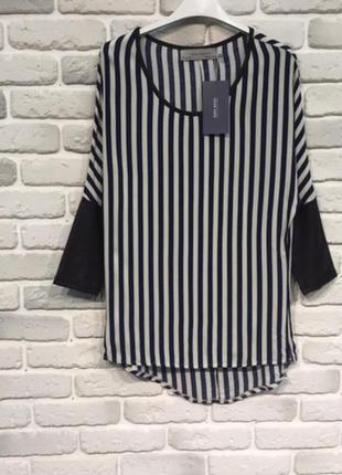 Блузка zara м размер