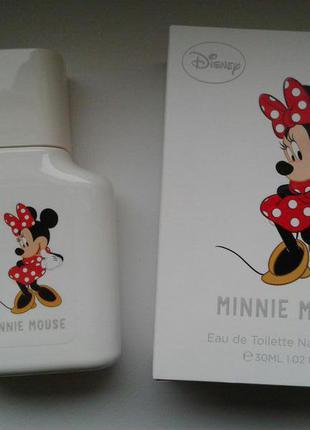 Zara minnie mouse 30 ml