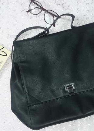 Стильный и удобный рюкзак-сумка