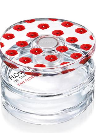 Духи kenzo flower in the air eau florale