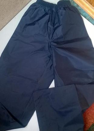 Брюки не промокаемые, от дождя(regatta)