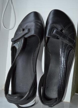 Спортивные туфли/балетки puma